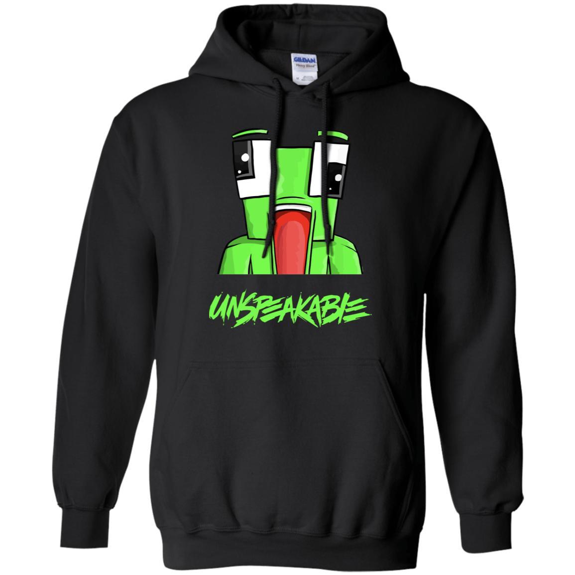Fan Unspeakable Hoodie
