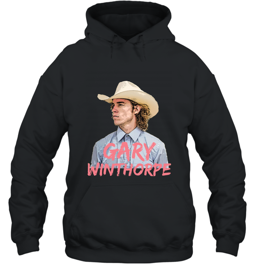 _gary Winthorpe_ Danny Duncan T Shirt Hooded