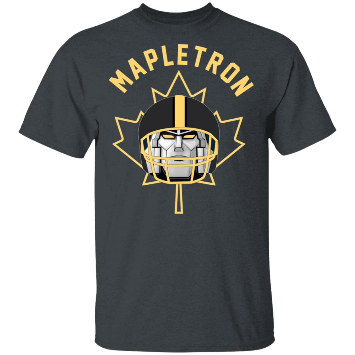 Mapletron Shirt